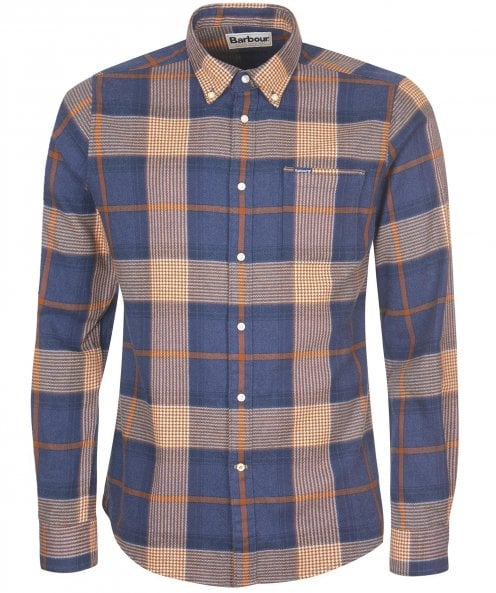 Barbour Tailored Fit Farley Shirt