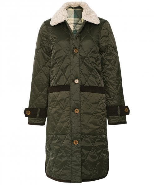 Barbour Chesterwood Quilted Jacket