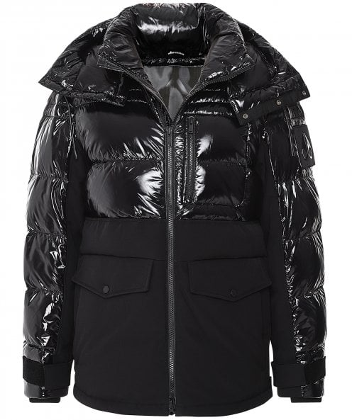 Moose Knuckles Down Quilted Dugald Jacket