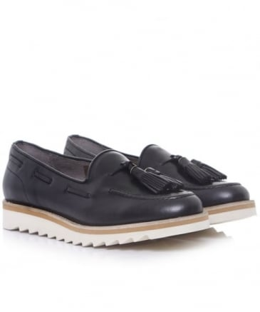 9395700cafda5 H by Hudson York Leather Loafer available at Jules B