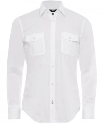 Slim Fit Ramsey_44 Shirt