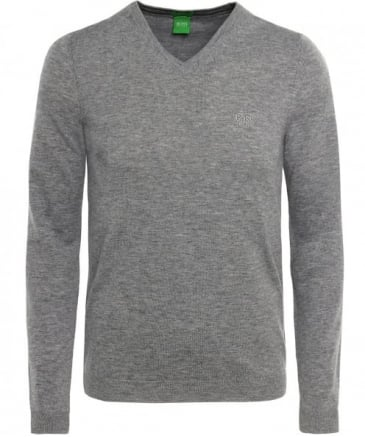 Virgin Wool C-Celino_03 Jumper