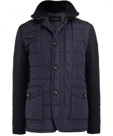 Havel Wool Down Jacket