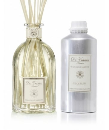 Ginger & Lime 2.5 Litre Fragrance Diffuser