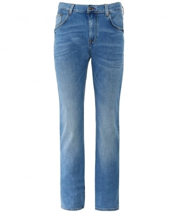Slim Fit Bleecker Jeans