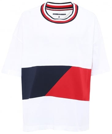 Bekki Colour Block T-Shirt