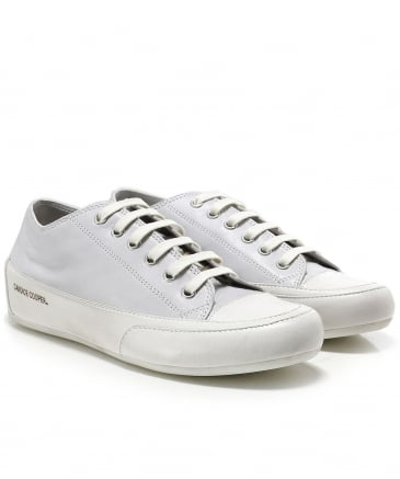 Rock Low Top Trainers