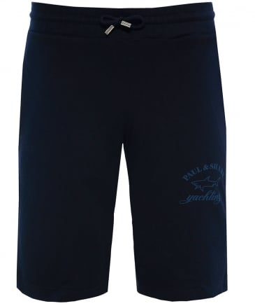 Shark Fit Jersey Cotton Shorts