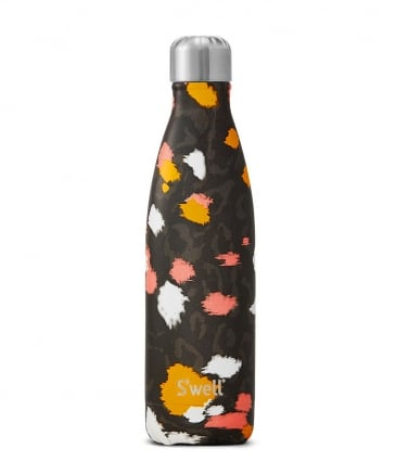 17oz Noir Jaguar Water Bottle