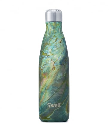 17oz Abalone Shell Water Bottle