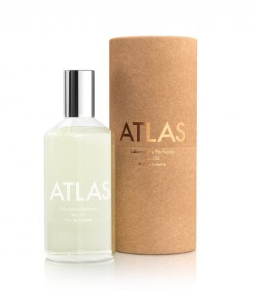 Atlas Eau De Toilette 100ml