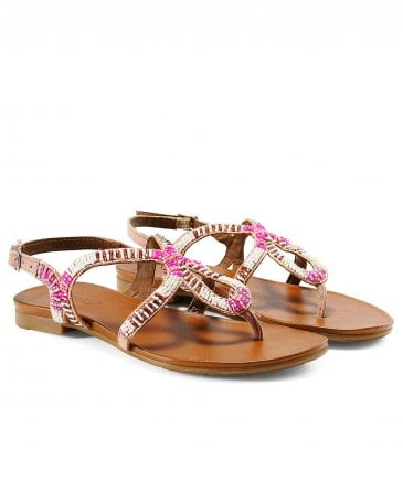 premium selection 545c9 e801b Inuovo Sandals | Women's Inuovo Sandals | Jules B