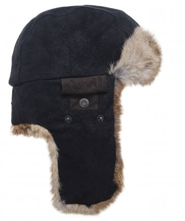 Men s Designer Winter Trapper Hats  396cd782555