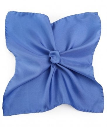 Pocket Silk Handkerchief