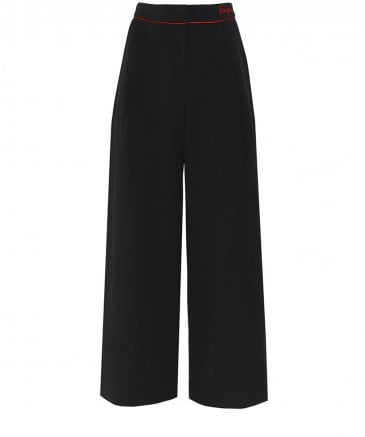 Chinti & Parker Women's Bonjour Cropped Trousers
