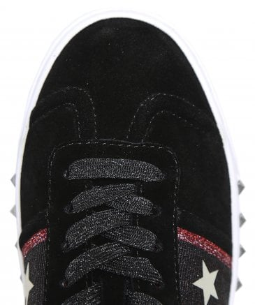 Ash Women's Neo Suede Trainers