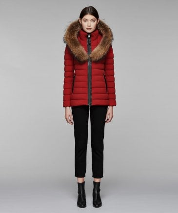Women's Mackage Kadalina Down Jacket