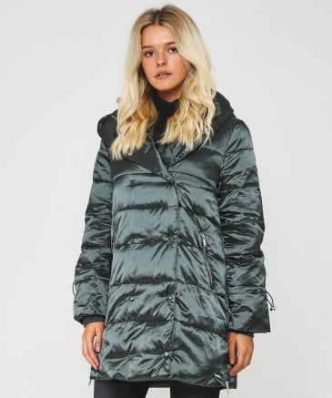 Rino and Pelle Women's Isabella Oversized Puffa Jacket