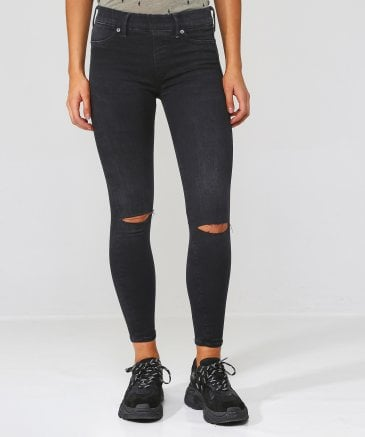 True Religion Women's The Runway Leggings