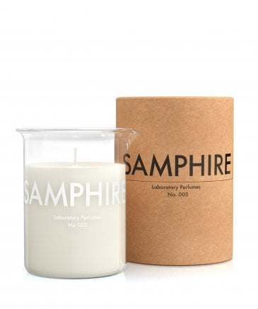 Laboratory Perfumes No. 003 Samphire Candle