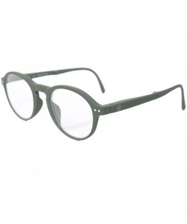 Izipizi Women's #F LetmeSee Folding Reading Glasses