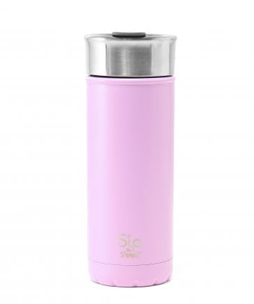 Sip by S'well 16oz Pink Punch Travel Mug