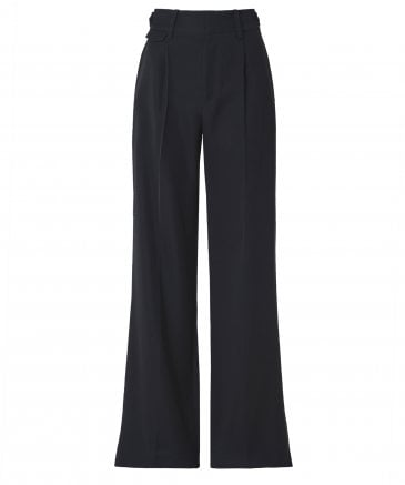 Vince Women's Relaxed Trousers