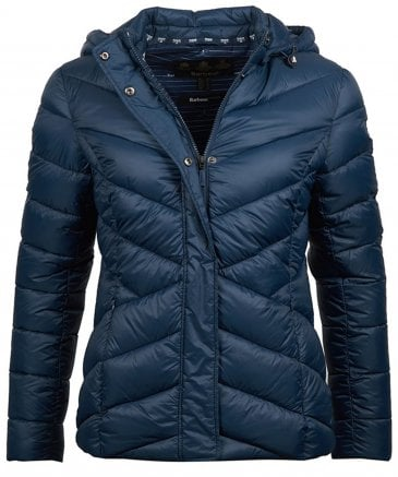 Barbour Women's Seaward Quilted Jacket