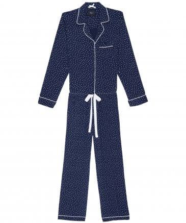 Rails Women's Kenzie Mini Hearts Pyjama Set