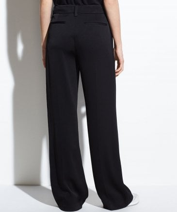 Vince Women's Wide Leg Trousers