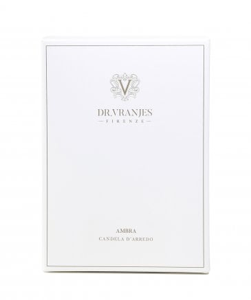 Dr Vranjes Firenze Ambra 3000g Decorative Candle