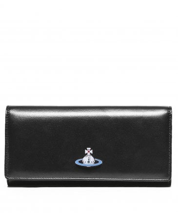 Vivienne Westwood Women's Leather Emma Purse