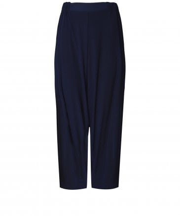 Jersey Culotte Trousers