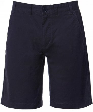 Regular Fit Twill Neuston Shorts