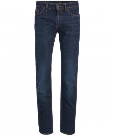 BOSS Men's Slim Fit Delaware3 Jeans