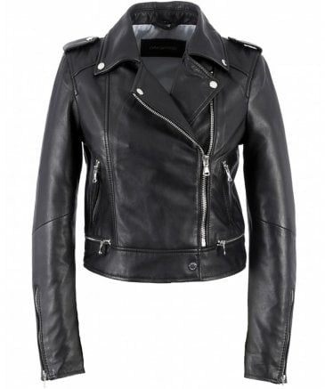 Oakwood Women's Leather Yoko Dream Jacket