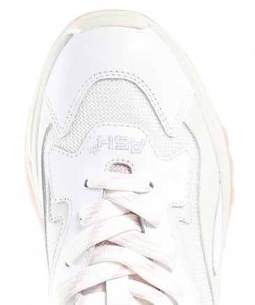 Ash Women's Leather Addict Trainers