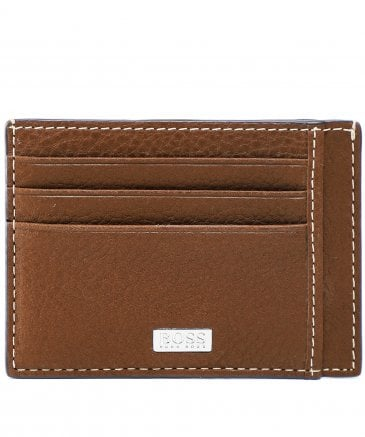 BOSS Men's Crosstown Card Holder