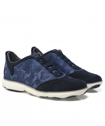 1c49fdb80b Geox Shoes | Breathable Geox Trainers for Men | Jules B