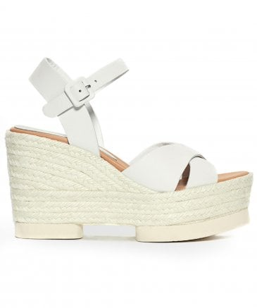 Paloma Barcelo Women's Haru Wedge Sandals