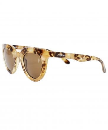 MR.BOHO Women's Hayes Sunglasses