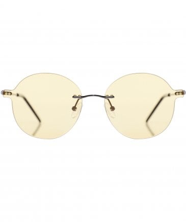 MR.BOHO Circular Embassy Sunglasses