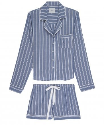 Rails Women's Romana Stripe Short Pyjama Set