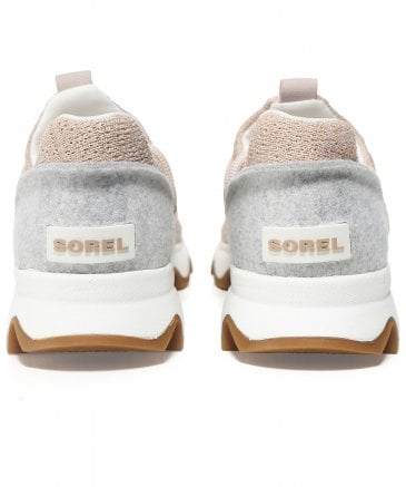 Sorel Women's Kinetic Lace Trainers