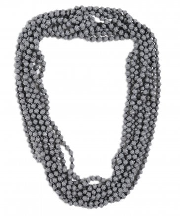 Jianhui Women's Multi Strand Beaded Necklace