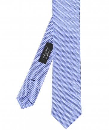 Ascot Men's Silk Patterned Tie