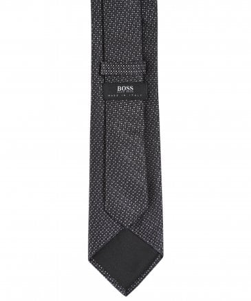 BOSS Men's Silk Patterned Tie