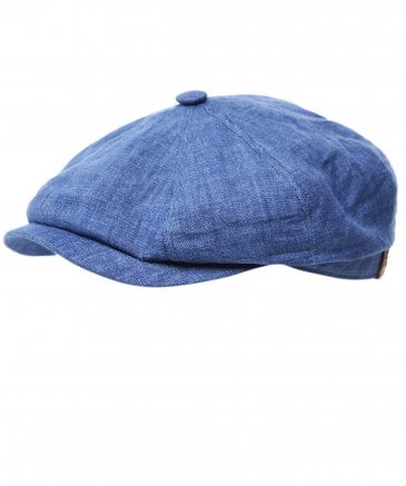 259e47a2a91ef Men s Designer Flat Caps   Baker Boy Hats