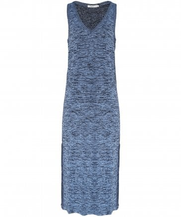 Rag and Bone Women's Ramona Jersey Sleeveless Dress