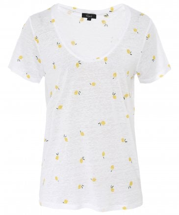 Rails Women's Luna Citron T-Shirt
